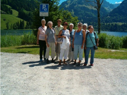 Regionalgruppen Foto